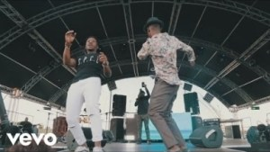Video: Black Motion – The Journey Ft. Toshi